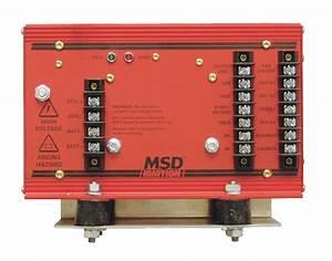 7230 Msd 7al 3 Pro Drag Race Ignition