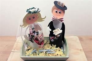 Rede Zur Goldenen Hochzeit Vom Bräutigam : hochzeitsgeschenk brautpaarskulptur mit besonderen herzen ~ Watch28wear.com Haus und Dekorationen