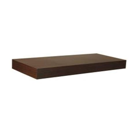 Home Depot Canada Decorative Shelves by Home Decorators Collection 23 6 In W X 10 2 In D X 2 In