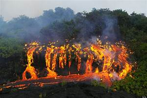 17 Photos Of Lava That Will Totally Melt Your Mind