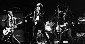 Fricke's Picks Radio: Milestones for the Ramones and John ...