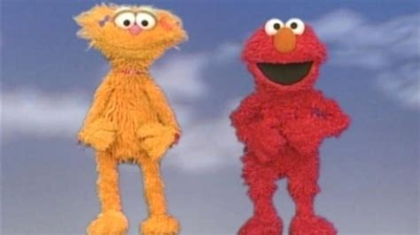 Abby tries to help by poofing in different characters but now she has to figure out to send them back! Sesame Street Zoe Says Season 30