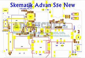 Ukuran Hp Advan S5e Wiring Diagram