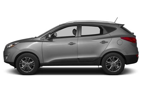 Hyundai Tucson Picture by 2015 Hyundai Tucson Price Photos Reviews Features