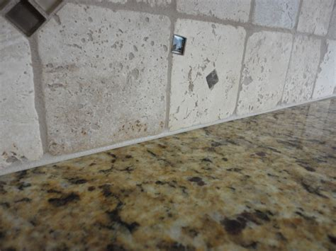 grouting  backsplash  countertop joint  latex