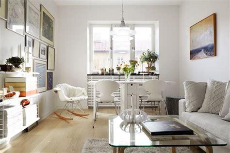 square meter apartment featuring designer furniture   nordic decor