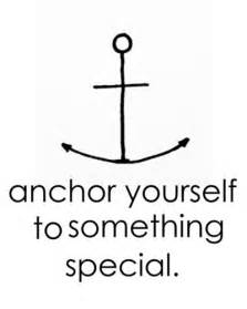 anchor yourself to something special delta gamma cute