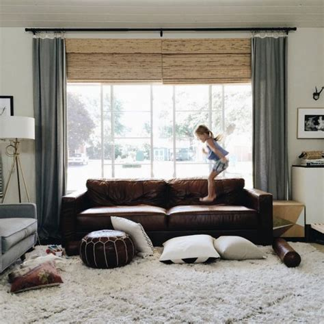 what colour curtains go with brown sofa what color curtains go with gray walls and brown couch