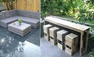 Bauen Mit Europaletten : terrasse bauen mit europaletten haus design ideen ~ Watch28wear.com Haus und Dekorationen