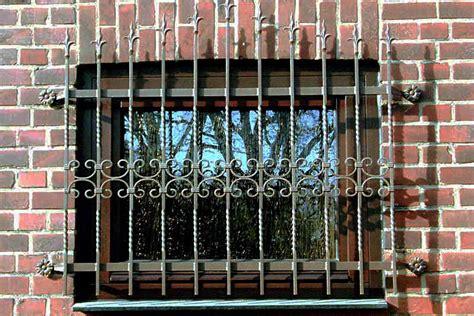 Gitter  Einfach Mehr Sicherheit  Smela Metallbau