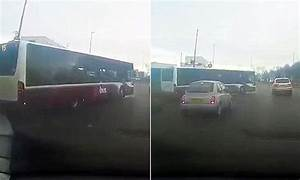 Derby bus driver sacked after driving through a red light ...