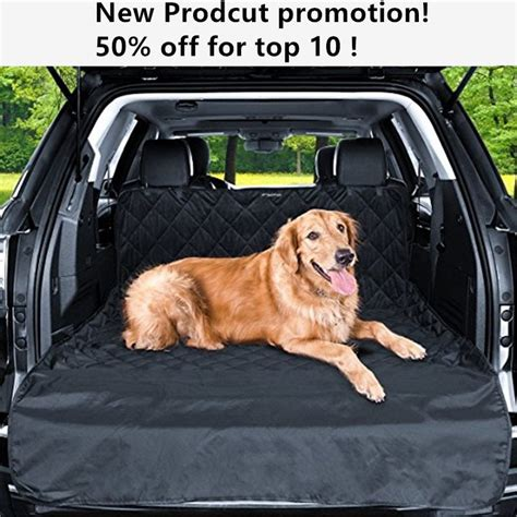 Back Seat Hammock For Dogs by Fypo Pet Car Blanket Mat Rear Back Seat Cover Hammock