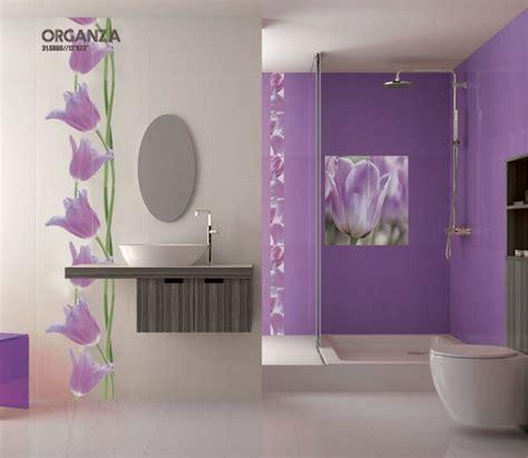 carrelage sol salle de bain cuisine et terrasse mural organza lila 31 6x60 cm carrelage