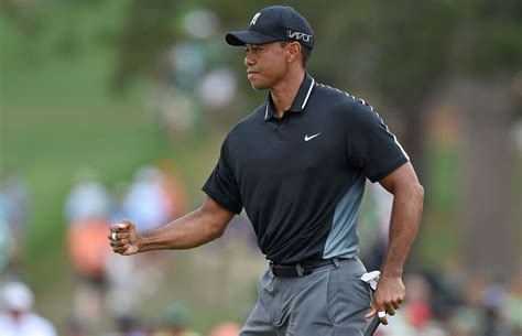 Woods commits to next month's Players Championship | Golf ...