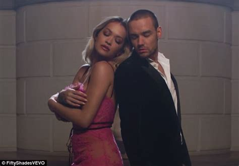 Rita Ora And Liam Payne Star In For You Music Video