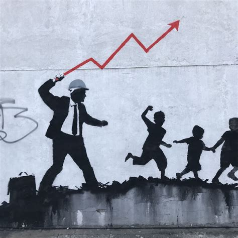 New Banksy Artworks Keep Popping Up All Over New York City ...