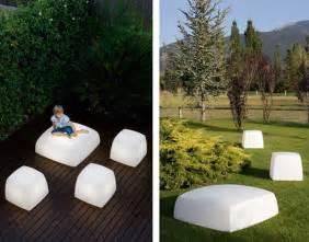 outdoor floor lighting from carpyen lite cube and lite
