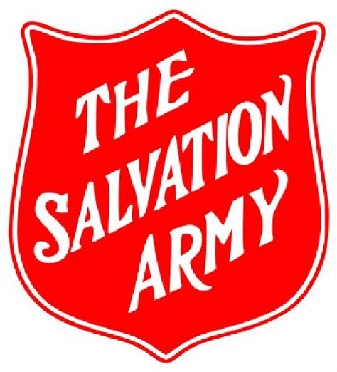 Image result for salvation army logos images