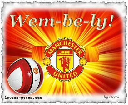 United Manchester Animated Gifs Soccer Football Birthday