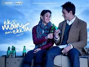 Ek Main Aur Ekk Tu | Cinema Chaat