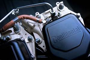 Teledyne Continental Motors Parts Catalog