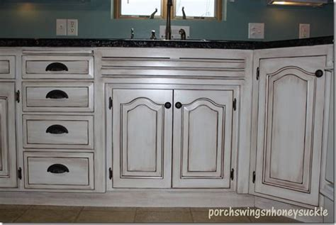 how to paint and glaze kitchen cabinets best 25 glazing cabinets ideas on glazed 9505