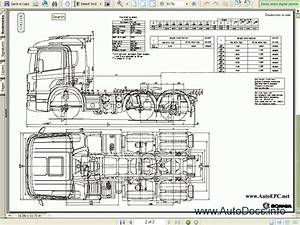 Scania Workshop  U0026 Bodywork 3 Series Repair Manual Order
