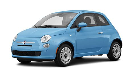 Ford Fiat by Compare The 2015 Fiat 500 Vs 2015 Ford S
