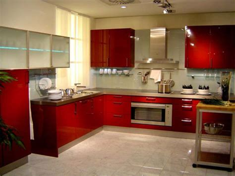 kitchen cabinet colors bloombety modern kitchen color schemes with cabinets Modern