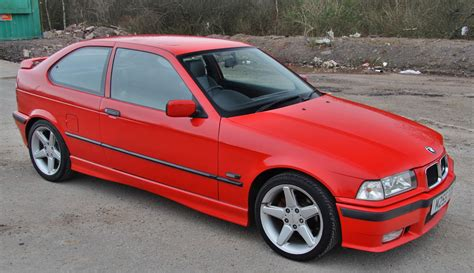 Bmw Compact E36 Project 2.8