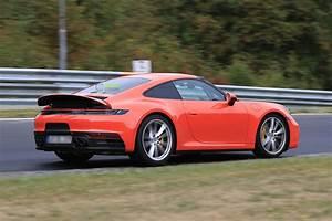 2019 Porsche 911 : here s the new 2019 porsche 911 992 motor illustrated ~ Medecine-chirurgie-esthetiques.com Avis de Voitures