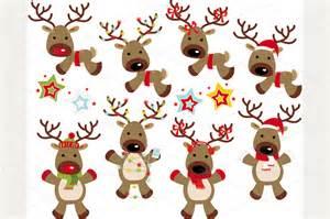 Santa Reindeer Names