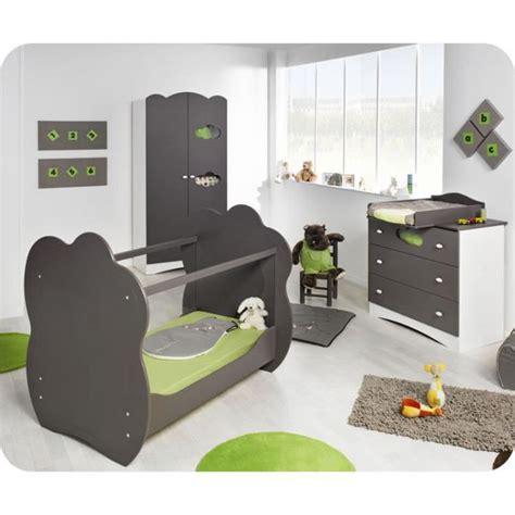 soldes chambre bebe complete chambre bébé complète altéa taupe achat vente chambre
