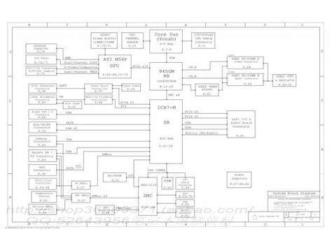 Apple Macbook Pro Schematic