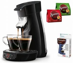Senseo Auf Rechnung : senseo kaffeepadmaschine viva caf hd7829 60 inkl ~ Themetempest.com Abrechnung