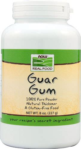 now foods real food guar gum 8 oz dillons ship