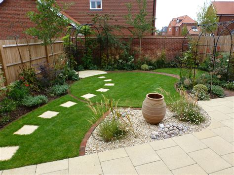 garden design ideas new build sixprit decorps