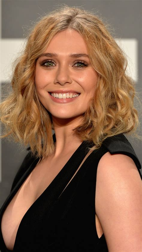 wallpaper elizabeth olsen  photo celebrities