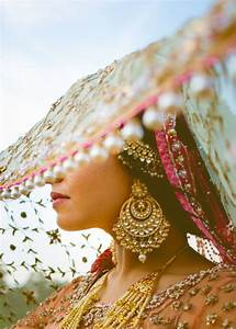 The Most Breathtaking Jewellery Ideas from Pakistani Brides! WedMeGood