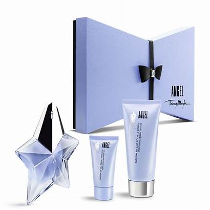 Angel Fragrance Perfume Lotion Gift Mugler Oz