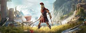 Assassin's Creed Odyssey | PC - Steam | Game Keys