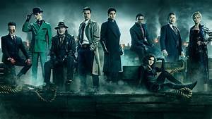 When will Season 5 of 'Gotham' be on Netflix? - What's on ...