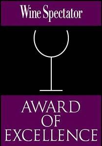 Wine Spectator Restaurant Award 2015 - WINNER!