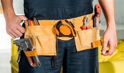 leather tool belts  reviews onestops