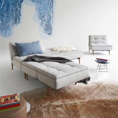 divanetto letto divanetto letto una piazza e mezza design scandinavo 210