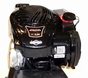 Briggs  U0026 Stratton Vertical Engine 5 5 Tp 550ex Series Ohv