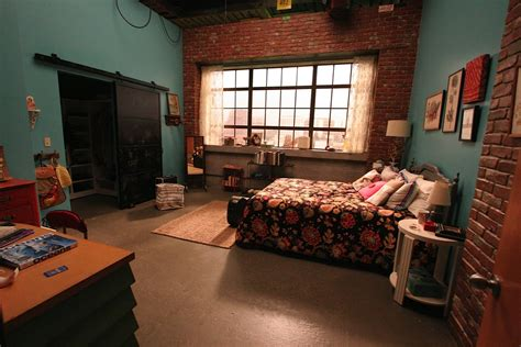The Most Chic And Stylish Fictional Bedrooms From Tv And