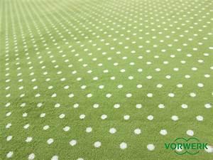Teppich 400 X 400 : 24 50 m bijou vorwerk design petticoat gr n teppichboden in 400 cm breite ebay ~ Whattoseeinmadrid.com Haus und Dekorationen