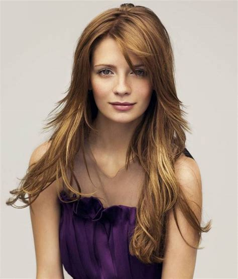 best medium hairstyle hair colors for cool skin tones7