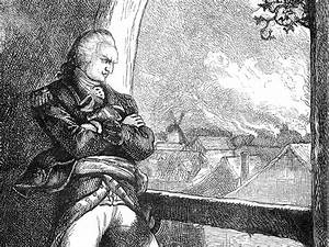 Why Benedict Arnold Turned Traitor Against the American ...
